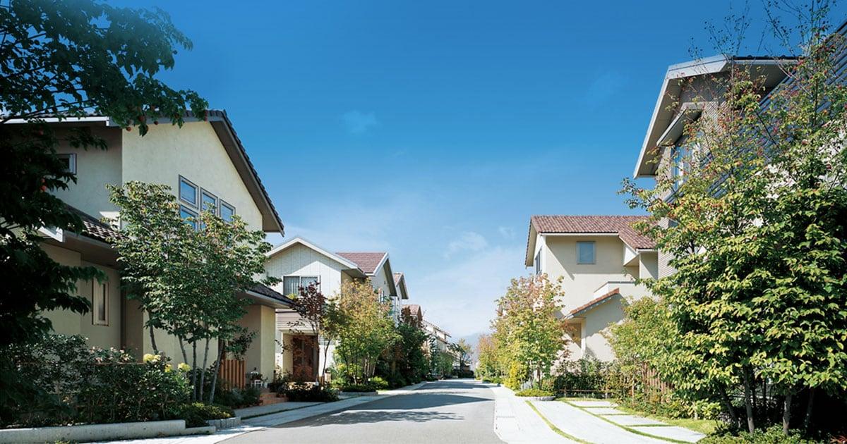 三重県|建売・分譲情報|一戸建て注文住宅|ミサワホームMISAWA