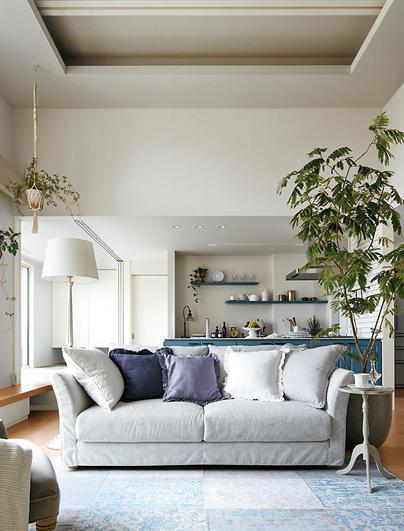 スムーズな家事は動線が重要家事スタイルや暮らしに合った配置を