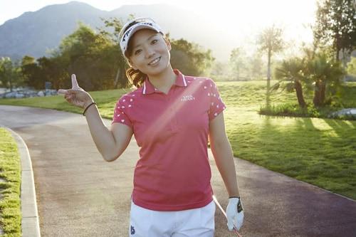 メーカー名別、女子プロゴルファーのファッション比較をしてみた