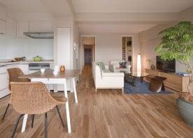 スマートハウス化を目指し、住宅性能をグレードアップ