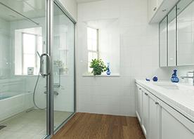 高断熱浴槽で、追い炊きの回数&光熱費を削減!