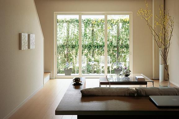 住まいの温度差を少なくする、 窓断熱の必要性