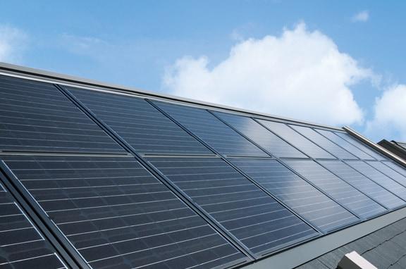 太陽光発電の設置までをチェックポイントで確認