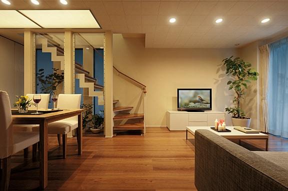 中古住宅リフォーム 成功実例とリフォームの流れ